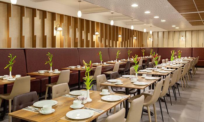 3 מסעדת מלון שני בירושלים