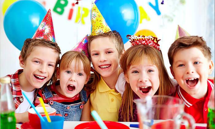 2 HAPPY HAPPY הפקות - ליצנים והפעלות יום הולדת