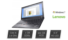 נייד Lenovo מסך