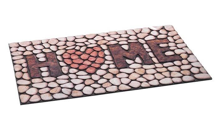 3 שטיח כניסה לבית