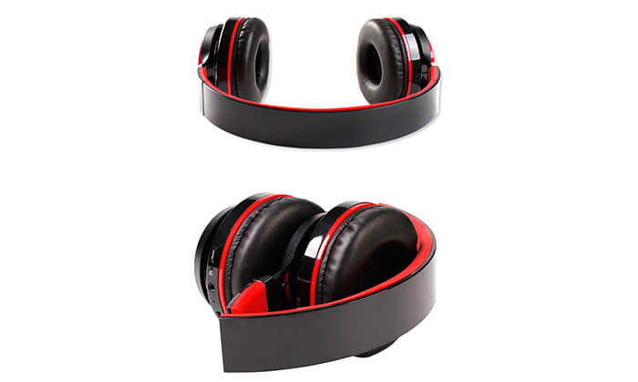 4 אוזניית bluetoothקשת