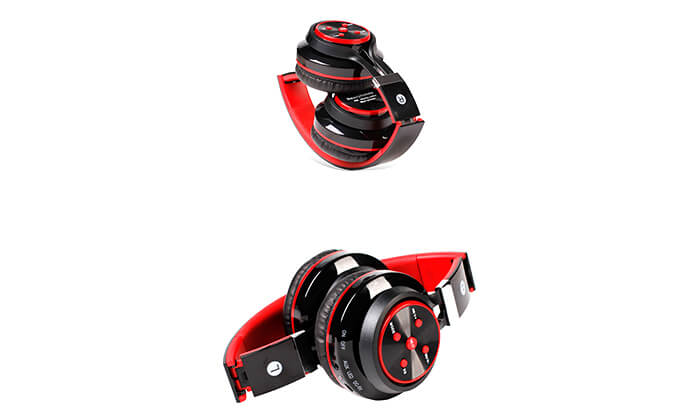6 אוזניית bluetoothקשת