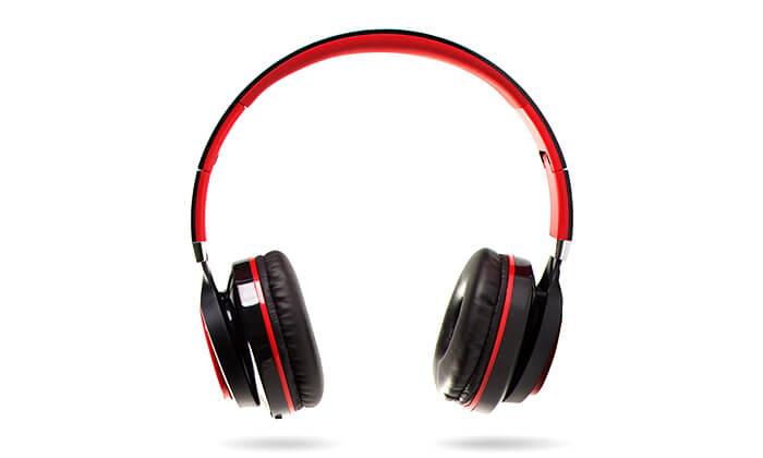 8 אוזניית bluetoothקשת