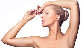 10 טיפולי IPL להסרת שיער