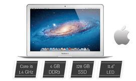 נייד MacBook Airעם מסך