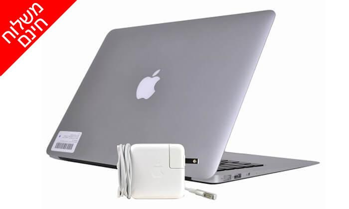 3 מחשב נייד Apple MacBook Air - משלוח חינם!