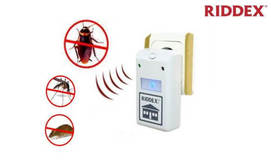 מדביר מזיקים אלקטרוני riddex