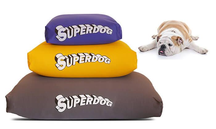 3 מיטה לכלביםSUPERDOG