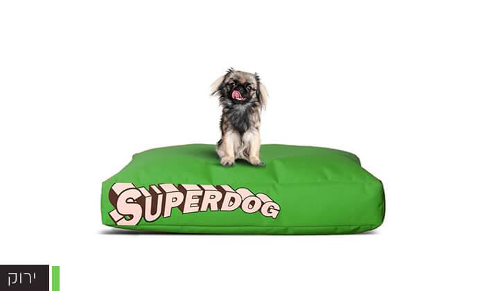 10 מיטה לכלביםSUPERDOG