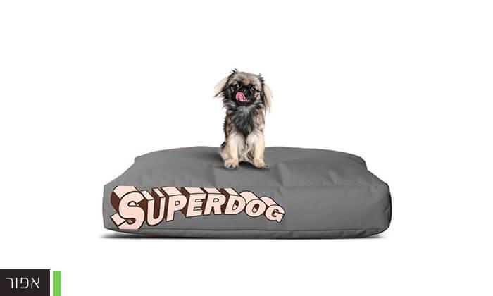11 מיטה לכלביםSUPERDOG