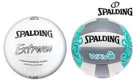 כדור כדורעף מבית SPALDING