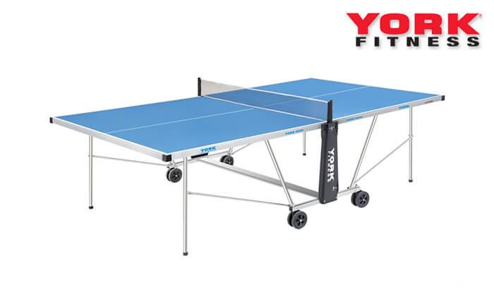 2 שולחן טניס מקצועי תוצרת YORK