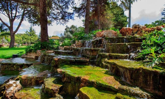 9 חבילת ספא - ספא האחוזה, מעלות תרשיחא