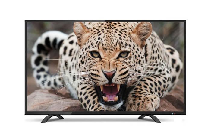 2 טלוויזיה Peerless בגודל 50 אינץ' - משלוח חינם!