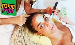 טיפולי פנים אצל מלי בארלוזורוב