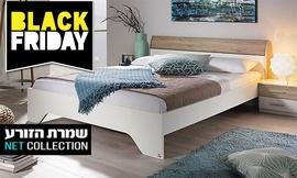 חדר שינה זוגי דגם ברצלונה