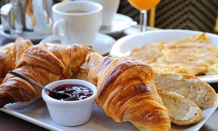 3 רוח המתוק הכשרה למהדרין - ארוחת בוקר זוגית, המושבה הגרמנית, ירושלים