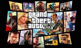 משחק הפעולה GTA