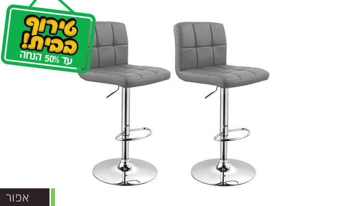 5 זוג כיסאות בר - משלוח חינם!