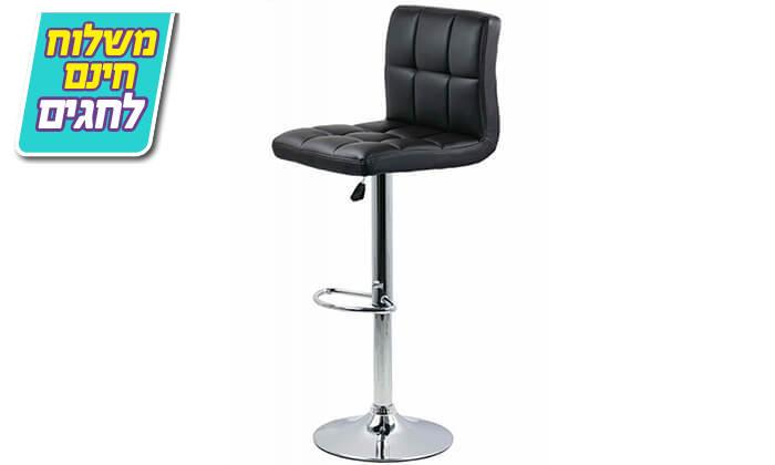 6 זוג כיסאות בר - משלוח חינם!