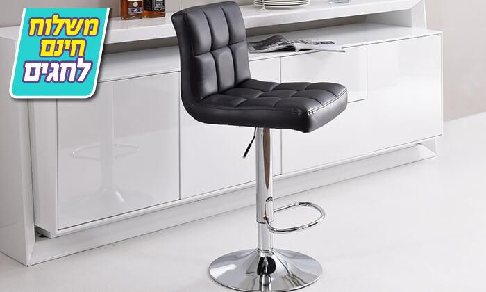 7 זוג כיסאות בר - משלוח חינם!