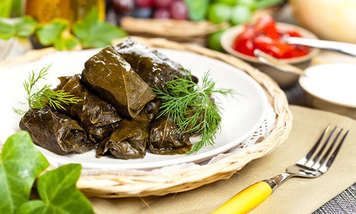 5 אוכל מוכן במסעדת טעים בכרם הכשרה למהדרין