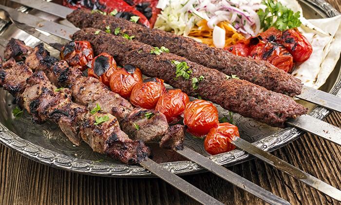 7 אוכל מוכן במסעדת טעים בכרם הכשרה למהדרין