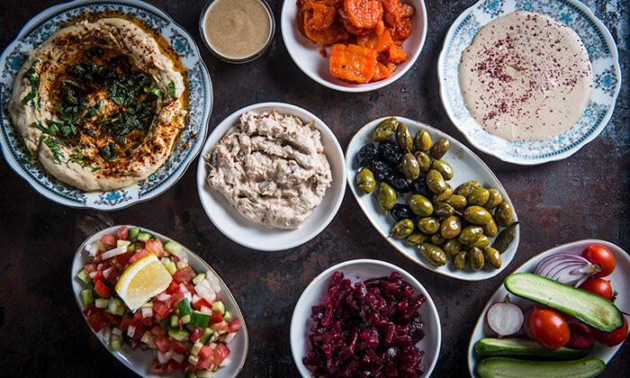 3 מסעדת הבשרים ריבס באשדוד
