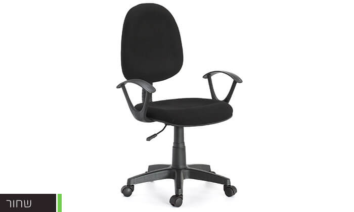 3 כסא תלמיד מרופד
