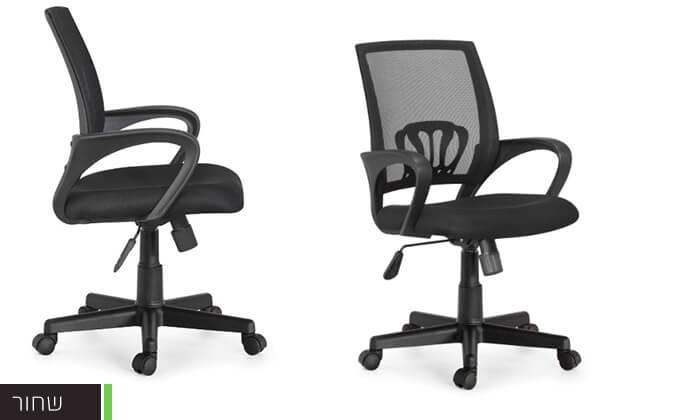 5 כיסא אורתופדי למשרד ולתלמיד