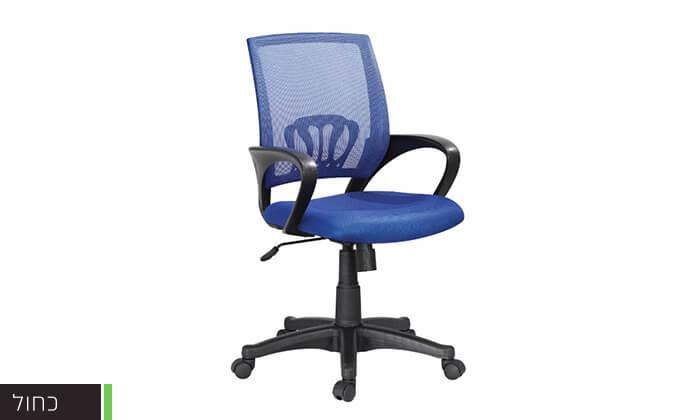4 כיסא אורתופדי למשרד ולתלמיד