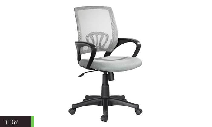 3 כיסא אורתופדי למשרד ולתלמיד