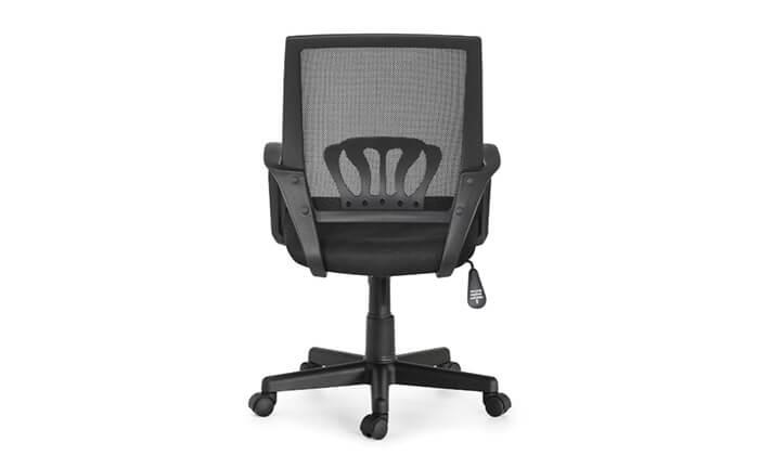 6 כיסא אורתופדי למשרד ולתלמיד