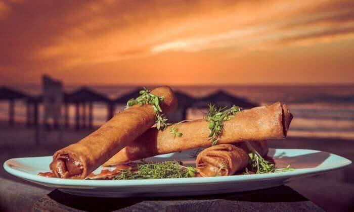 11 מסעדת אראמיס- גורמה צרפתי בחוף אשדוד