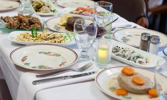 2 מסעדת שמוליק כהן - המוסד הקולינרי המיתולוגי ברחוב הרצל