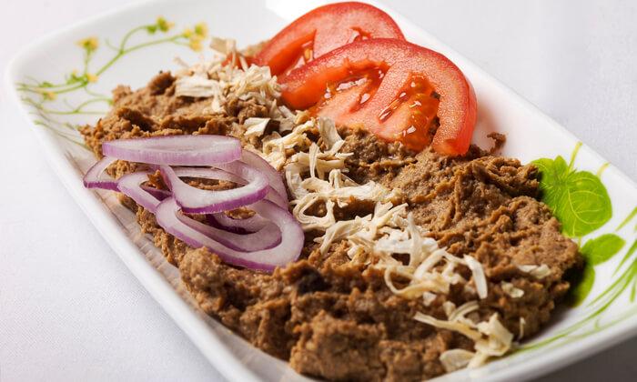 4 מסעדת שמוליק כהן - המוסד הקולינרי המיתולוגי ברחוב הרצל