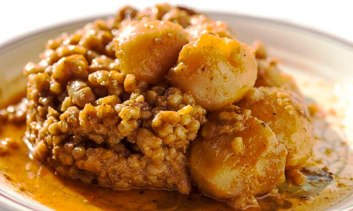 6 מסעדת שמוליק כהן - המוסד הקולינרי המיתולוגי ברחוב הרצל