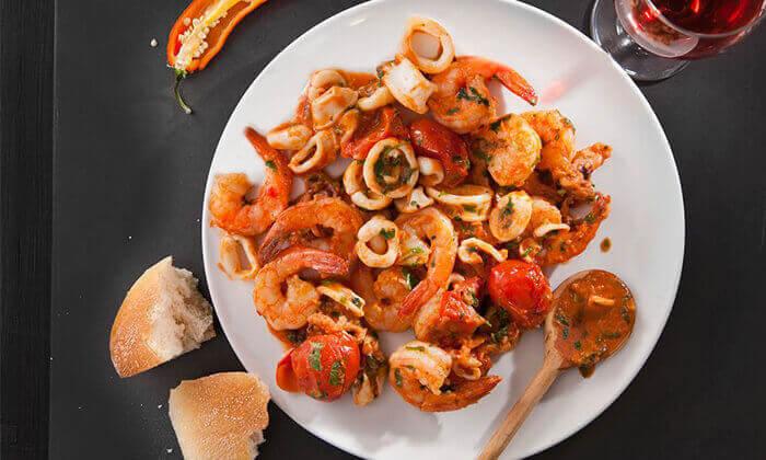 3 ארוחה זוגית במסעדת שורי בורי בהרצליה פיתוח