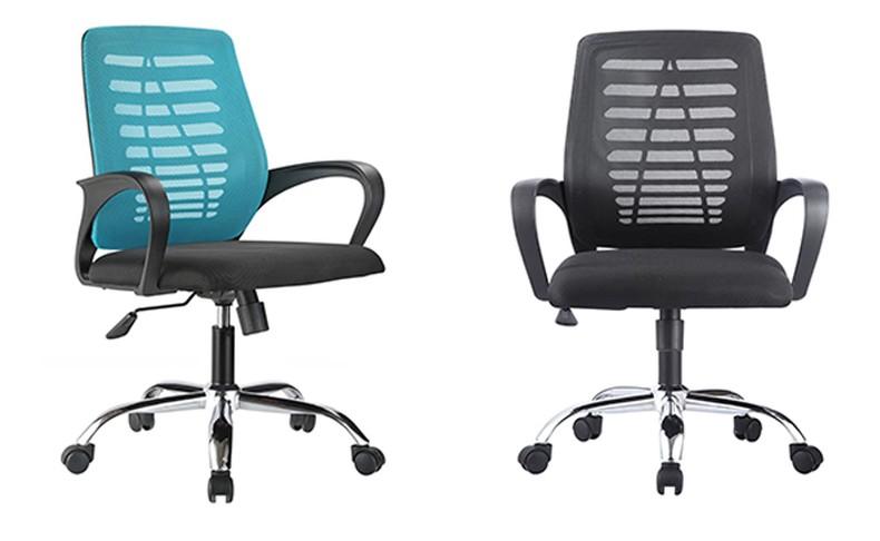כיסא משרדי אורתופדי BRADEX