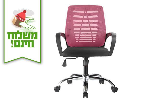 18 כיסא אורתופדי Bradex