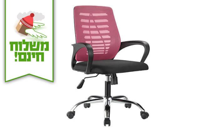 19 כיסא אורתופדי Bradex
