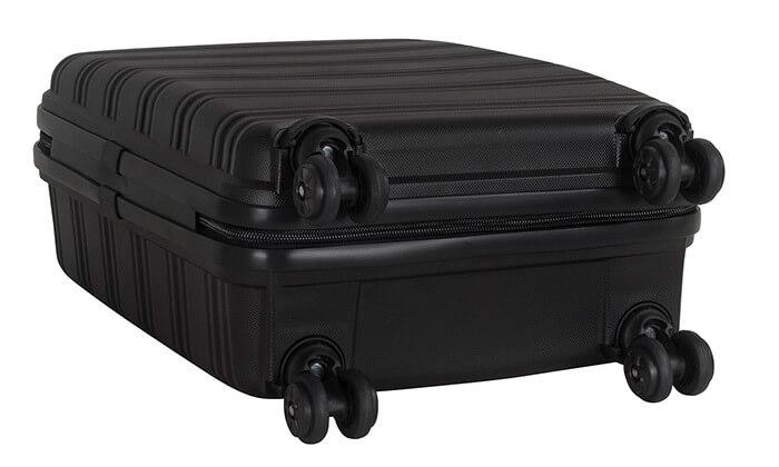 10  סט 3 מזוודות מבית calpak