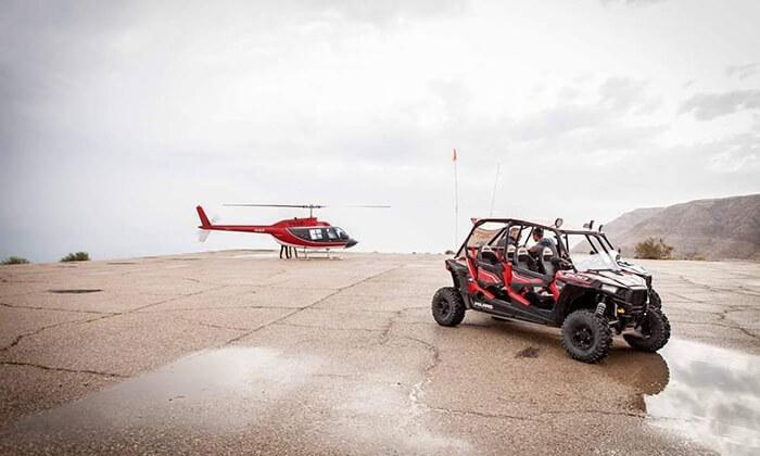 4 טיול רייזרים בנהיגה עצמית, באזור ים המלח