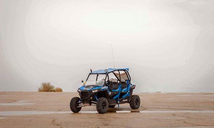 6 טיול רייזרים בנהיגה עצמית, באזור ים המלח