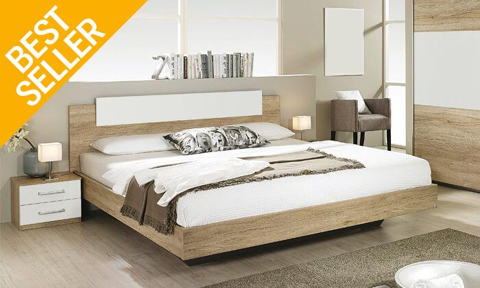 5 שמרת הזורע: חדר שינה