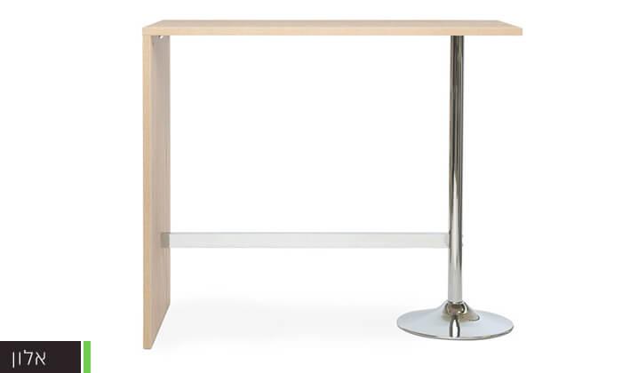 5 שולחן בר למטבח bradex