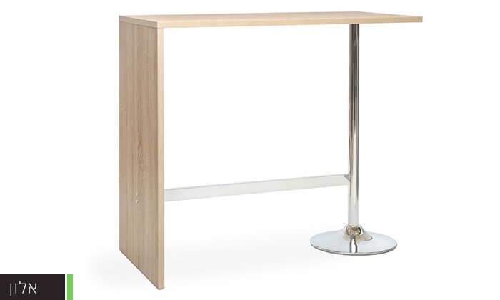 6 שולחן בר למטבח bradex