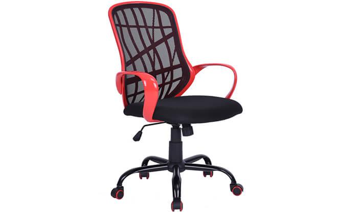 3 כיסא סטודנט מעוצב