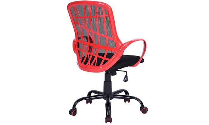 4 כיסא סטודנט מעוצב