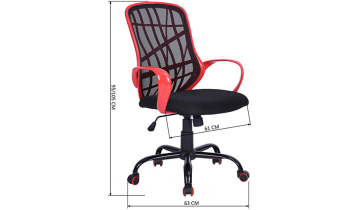 13 כיסא סטודנט מעוצב